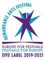 Logo EFFE Label 2019-2021