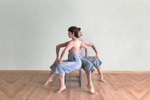 Elida Dorta y Javier Arozena - U