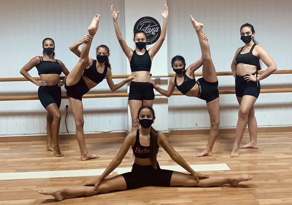 Academia Datana Ballet Stylo