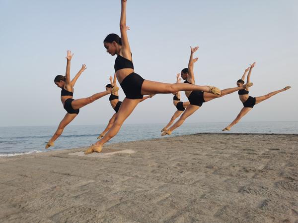 Carmen Cabrera Ballet