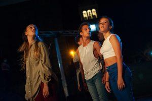 Centro de formación Teatro Victoria - Compañía joven