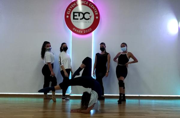 Eleven Dance Centre