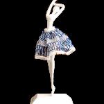 Premio de Honor Por Amor a la Danza DanzaTTack2021