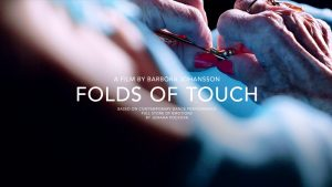 FOLDS OF TOUCH